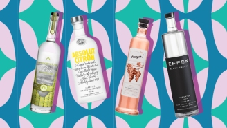 Flavored Vodkas That Are Actually Worth Drinking This Summer