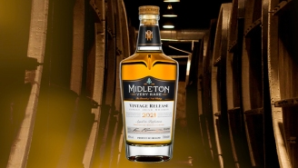 Irish Whiskey Review: Midleton Very Rare Vintage Release 2021
