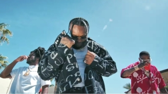 YG And Mozzy Announce Their Joint Album With A Sunny 'Perfect Timing' Video Featuring Blxst