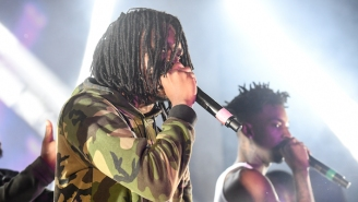 Young Nudy And 21 Savage Are Lyrical Serial Killers On 'Child's Play'