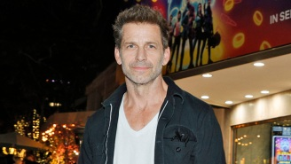 Zack Snyder Isn't Feeling The 'Rightwing Political Undercurrent' That Some People See In His Films
