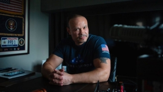 Trump Fanboy Dan Bongino Launched An 'Anti-Cancel Culture' Payment Platform That's 'Powered By Freedom' (And Is Surely Not A Grift)