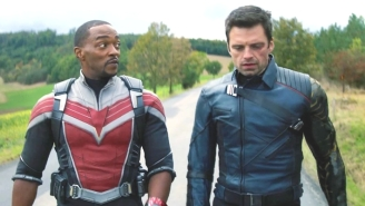 What Is Anthony Mackie Trying To Say About Sam And Bucky's Relationship?
