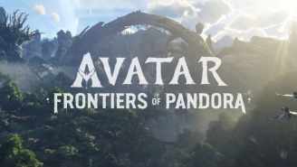 'Avatar: Frontiers of Pandora' Is A Massive Open-World Game Coming In 2022