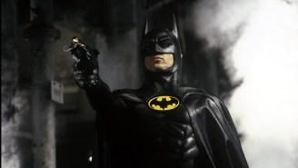 What Michael Keaton's Return As Batman Means For 'The Flash' Movie