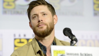 Everything We Know About Jensen Ackles' Upcoming Role In 'The Boys'