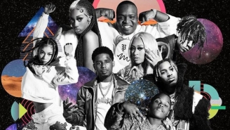 'XXL's 2021 Freshman List Includes Blxst, Coi Leray, DDG, And Pooh Shiesty