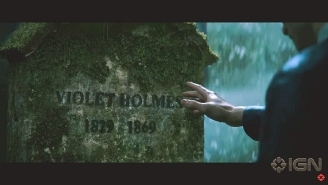 'Sherlock Holmes Chapter One' Looks Like An Emotional Murder Mystery Experience