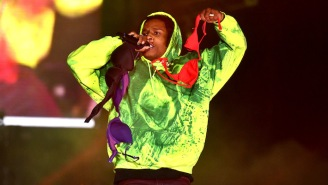 ASAP Rocky Says Trump's Efforts During His Swedish Assault Case 'Made It A Little Worse'