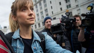 NXIVM Sex Cult 'Master' Allison Mack Could Get A Reduced Sentence For Turning Over Audio Of Leader Keith Raniere Discussing Branding Ritual