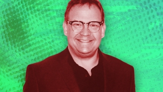 Andy Richter On The End Of 'Conan,' The Show's Legacy, And What's Next