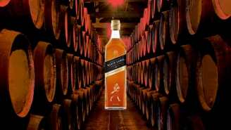 Jane Walker Blended Scotch Whisky Is Far More Than A Marketing Play, It's A Great Expression That Supports Excellent Causes