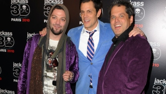 'Jackass' Director Jeff Tremaine Was Granted A Restraining Order Against Bam Margera Following Alleged Death Threats