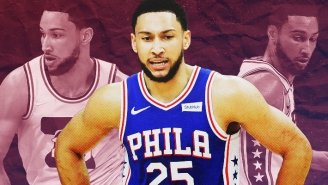 The Only Person Who Can Fix Ben Simmons Is Himself