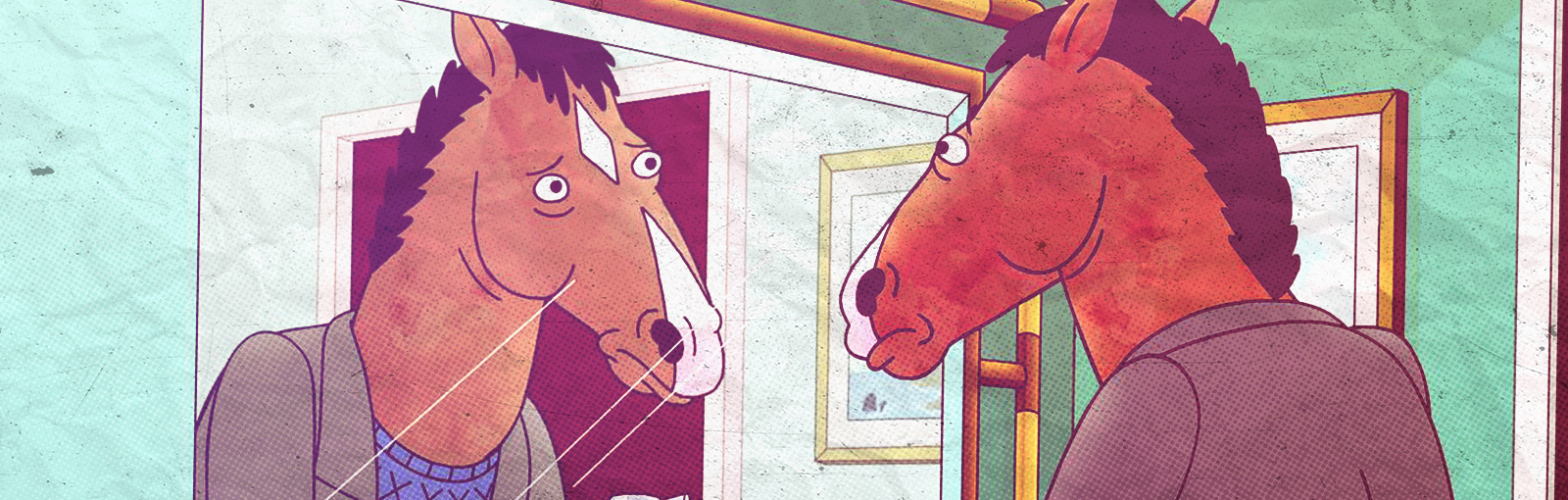 How 'BoJack Horseman' Dismantled The Dramedy And The Pain Of Prestige TV's Difficult Man