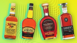 Bartenders Shout Out The Most Underrated Bourbon Whiskeys On The Shelf