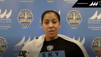 Candace Parker Rips USA Basketball's Decision Makers After Nneka Ogwumike's Olympic Snub