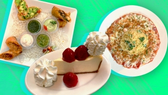 We Tried A Whole Ton Of Dishes From The Cheesecake Factory — Here's What To Order And What To Skip