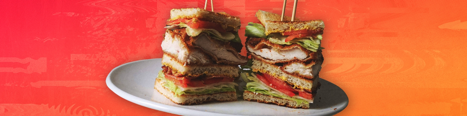 Late June Is Club Sandwich Season — Here's Our Recipe