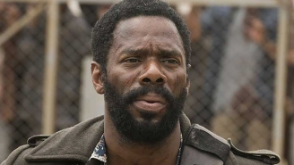 Whatever 'Fear The Walking Dead' Is Paying Colman Domingo, They Should Double It