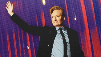 These 25 Things, Characters, And Moments Prove Conan O'Brien Is The Greatest Late Night TV Show Host