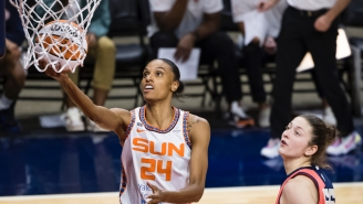 Here Is The 2021 WNBA All-Star Roster That Will Play Team USA In July