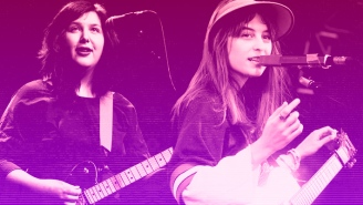 Indiecast Reviews New Albums From Lucy Dacus, Lightning Bug, And Faye Webster