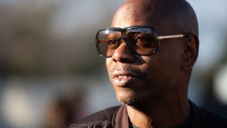 Dave Chappelle Has No Plans To Apologize For Calling Candace Owens A 'Rotten Bitch'