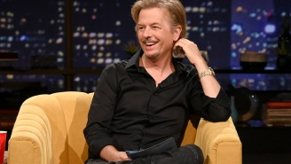 David Spade Will Guest Host 'Bachelor In Paradise' Amidst Chris Harrison's Ongoing Racism Controversy