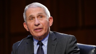 'There Is Much Misinformation': Thousands Of Dr. Anthony Fauci's Emails From COVID's Early Days Have Been Published
