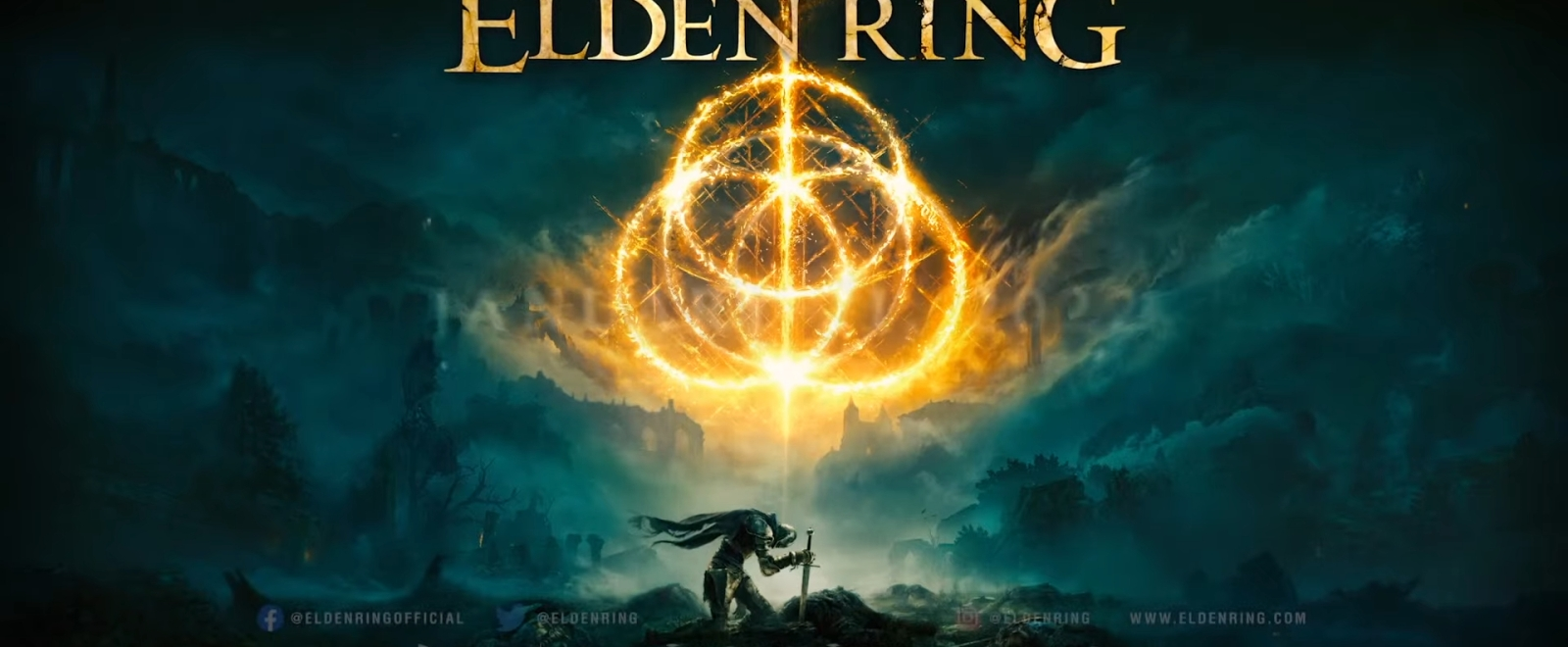 'Elden Ring' — A Collaboration Between George R.R. Martin And FromSoftware — Now Has A Full Trailer And Release Date
