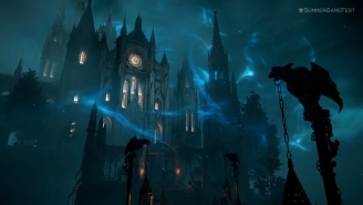 George R. R. Martin's Upcoming Game, 'Elden Ring,' Has Been Delayed