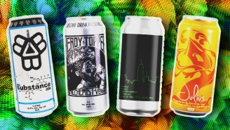 These East Coast-Brewed IPAs Will Make Summer '21 Extra Hoppy