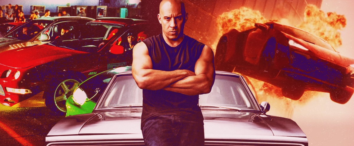 A Definitive Ranking Of All The Fast And/Or Furious Movies (Including F9)