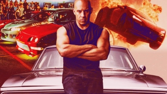 Dominic Toretto Is Appearing In Lots Of Games Thanks To The 'Fast And Furious' Family Meme