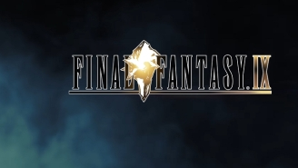 One Of The Best 'Final Fantasy' Titles Is Reportedly Getting Its Own Animated Series