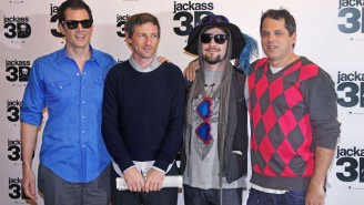 A Court Granted 'Jackass' Director/Co-Creator Jeff Tremaine A Three-Year Restraining Order Against Bam Ma