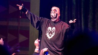 Insane Clown Posse Are 'Igniting The Spark' Of A 'New Dawn' For 2021's Gathering Of The Juggalos