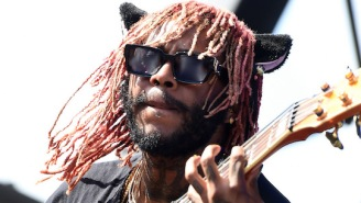 Thundercat Reveals New 2021 Tour Dates In Support Of 'It Is What It Is'