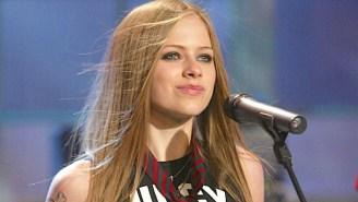 Avril Lavigne And 'Sk8er Boi' Tony Hawk's TikTok Debut Has Fans Reliving The '00s