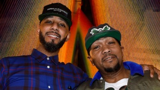 Swizz Beatz, Timbaland, And D-Nice Are Set To Receive A 2021 ASCAP Award