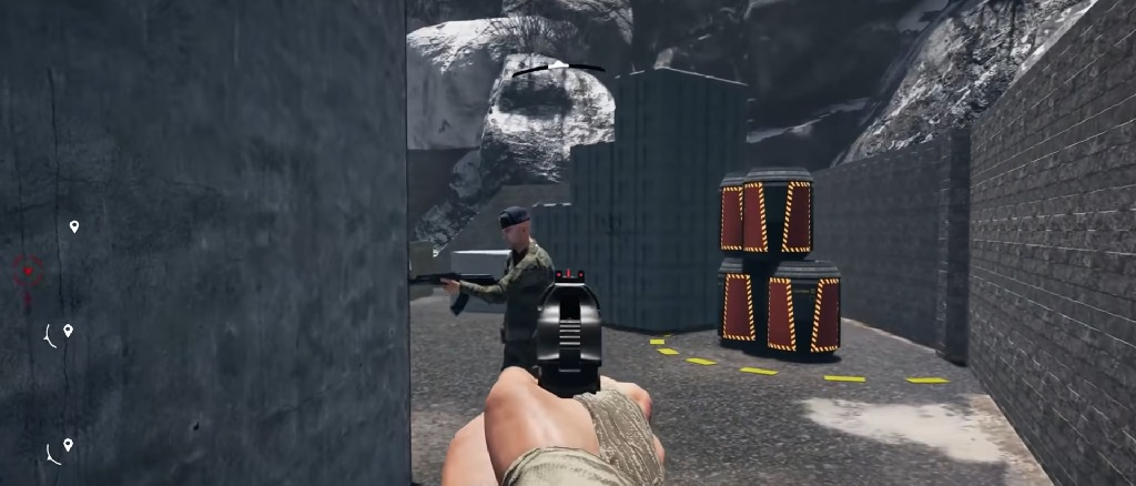 Turns Out There's A Great 'Goldeneye 007' Mode In 'Far Cry 5'
