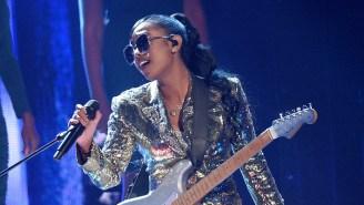 HER's 2021 Lights On Festival Is Led By Erykah Badu, Bryson Tiller, And Ari Lennox