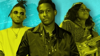All The Best New R&B From This Week That You Need To Hear