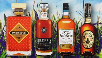 Eight Bourbons For Fans Of Corn Flavor Notes In Their Whiskey