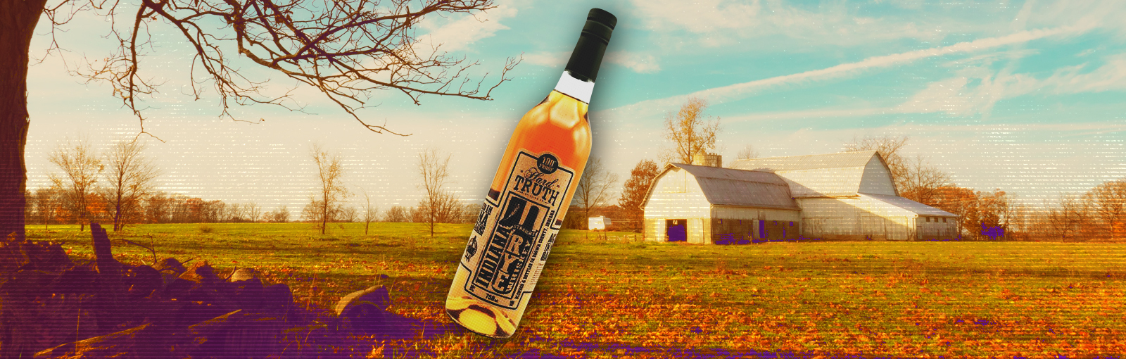 'Indiana Rye' Whiskey Is (Finally) A Legally-Recognized Designation
