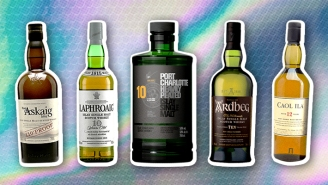 The Best Peated Scotch Whiskies From Islay For Newbies