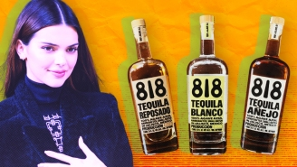 Our Full Review Of Kendall Jenner's Three Tequila 818 Expressions