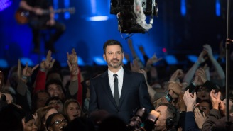 Jimmy Kimmel Is Getting His Own College Football Bowl Game — The First To Be Named After A Person