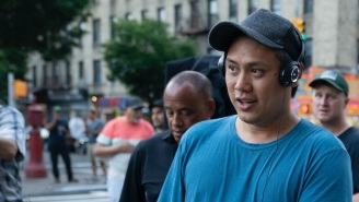 Jon M. Chu On Why 'In The Heights' Is 'The Vaccine For The Soul'